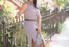 Summer Shirtdress Styling Tips