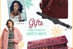 Enter to win our haute holiday giveaway with Downtown Silver Spring!