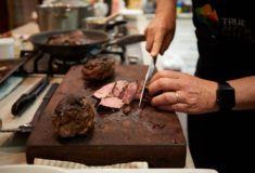 Get a Taste Of Australia: a Sensorial Dining Experience