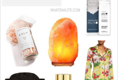 2019 Gift Guide: Self-Care & Relaxation Gifts