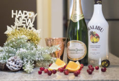 Holiday Drink Ideas with Drizly