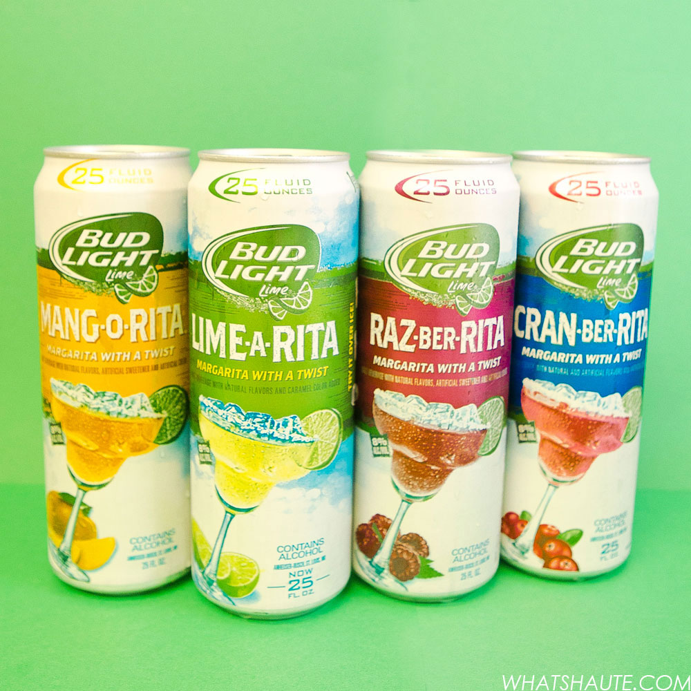 Bud Light Lime A Rita Variety Pack Americanwarmoms Org
